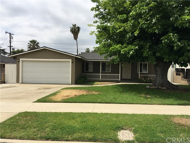 Single Family Home for Rent at 1517 College Avenue Pomona, California 91767 United States