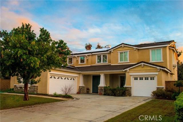 5757 Green Pine Ct, Rancho Cucamonga, CA 91739