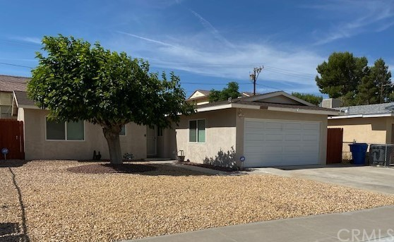 1904 Calico Drive Barstow CA 92311