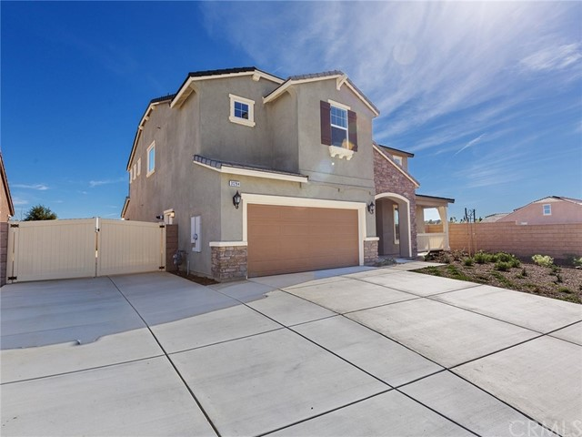 Property for sale at 31284 Caprice Road, Menifee,  CA 92584