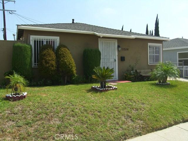 11514 SAN PEDRO Street Los Angeles CA 90061