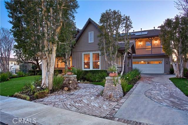 15 Hawthorne Lane Coto De Caza, CA 92679 - MLS #: OC18073427