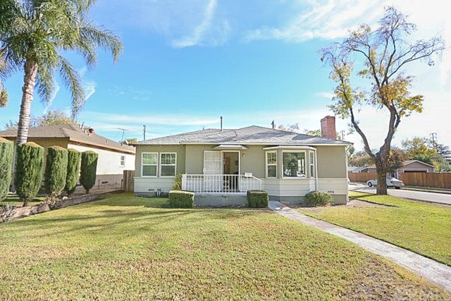 294 South Euclid Avenue , CA 91786 is listed for sale as MLS Listing CV15256044
