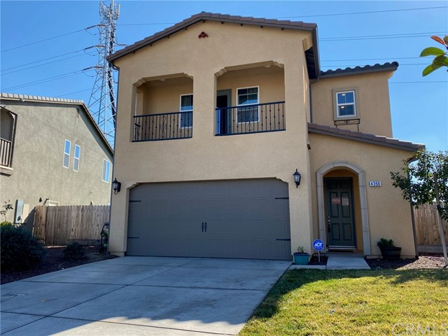 Detail Gallery Image 1 of 1 For 4356 Strathmore Pl, Merced,  CA 95348 - 3 Beds | 2/1 Baths