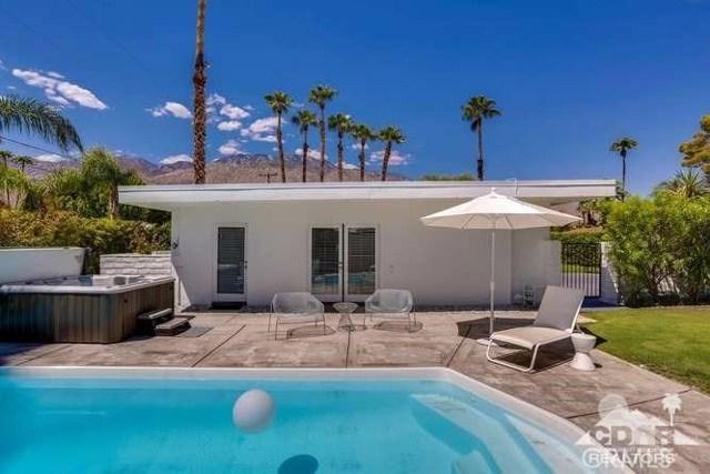 1965 Mcmanus Drive Palm Springs, CA 92262 - MLS #: 217030016DA