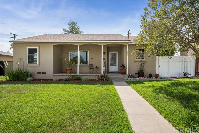 863 N 9th Avenue , CA 91786 is listed for sale as MLS Listing CV18128496