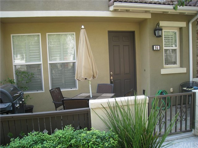 15723   Parkhouse Drive  94 , CA 92336 is listed for sale as MLS Listing CV15182740