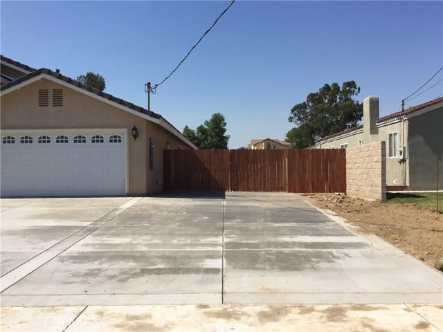 16214 MERRIL Avenue Fontana, CA 92335 - MLS #: CV17136288