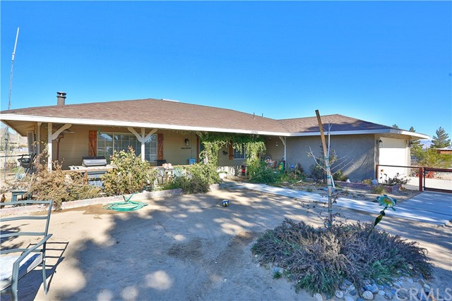 10054 Trade Post Road Lucerne Valley CA 92356