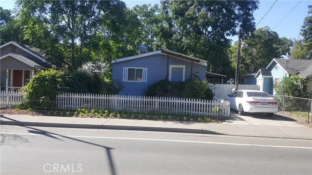 760 E 20th Street, Chico, CA 95928