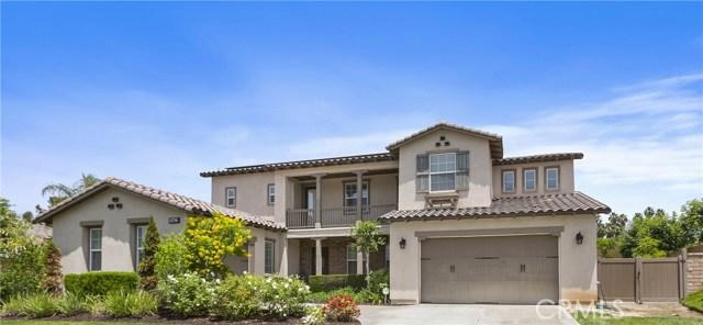 12756 Sierra Creek Drive Riverside, CA 92503 - MLS #: IG18099444