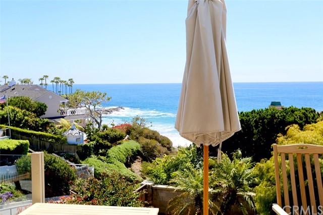 Single Family Home for Rent at 1301 Cliff Drive Laguna Beach, California 92651 United States
