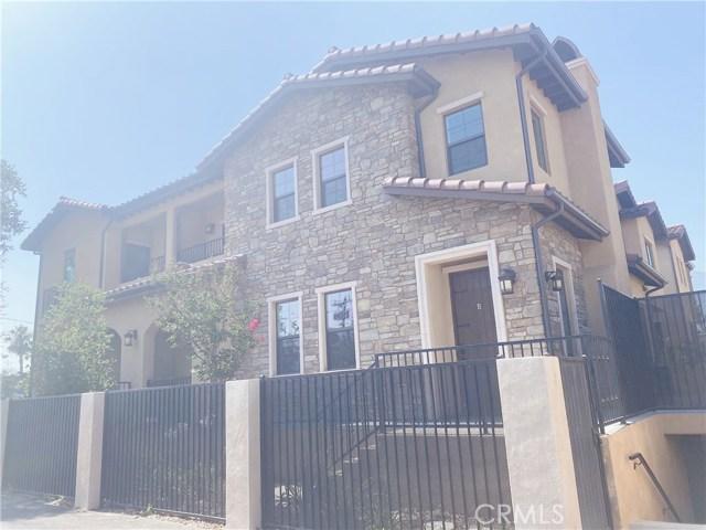 地址: 120 Alta Street, Arcadia, CA 91006