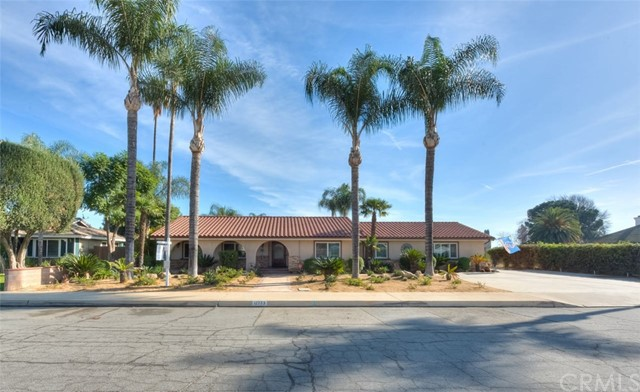 , CA  is listed for sale as MLS Listing TR18006643