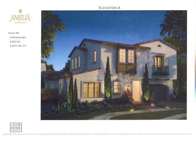 104 Candleglow, Irvine, CA 92602