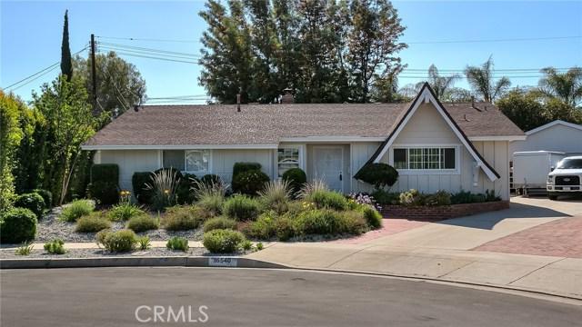 16540 Septo Street, North Hills, CA 91343