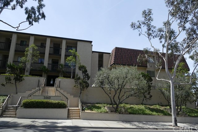 1460 E Willow Street 212 Signal Hill, CA 90755 is listed for sale as MLS Listing OC18125860