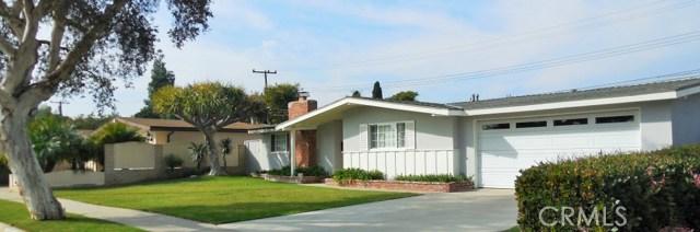 3037 Samoa Place Costa Mesa, CA 92626 - MLS #: PW18012341