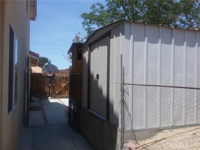 5726 E Monterey Place Palmdale, CA 93552 - MLS #: CV18139256