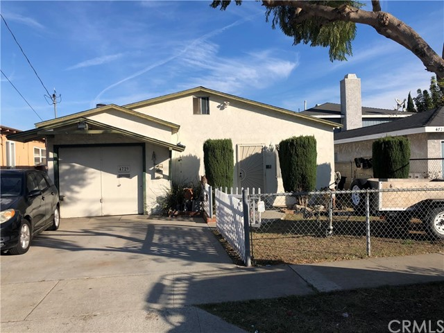 Photo of 4729 W 163rd Street, Lawndale, CA 90260
