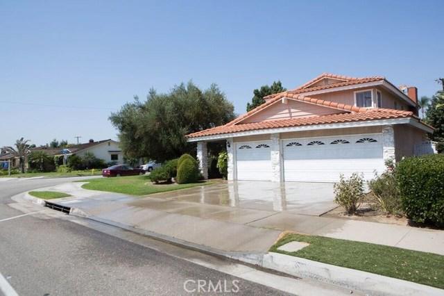 9731 Brookshire Avenue Downey, CA 90240 - MLS #: DW17207367