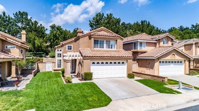 438 S Rosebud Court, Anaheim Hills, California
