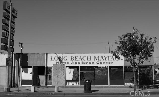 975 4th Street, Long Beach, CA, 90802