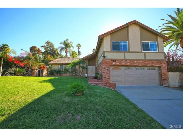 Single Family Home for Rent at 8419 Pebble Beach St Buena Park, California 90621 United States