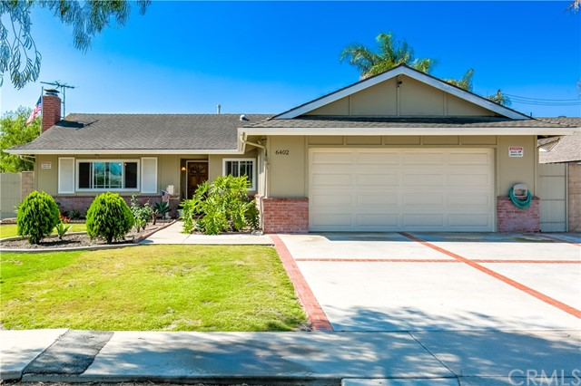 6402 Armada Drive , CA 92647 is listed for sale as MLS Listing OC18198076