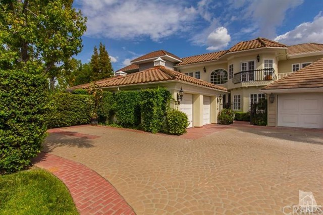 2238 Canyonback Road, Brentwood CA 90049