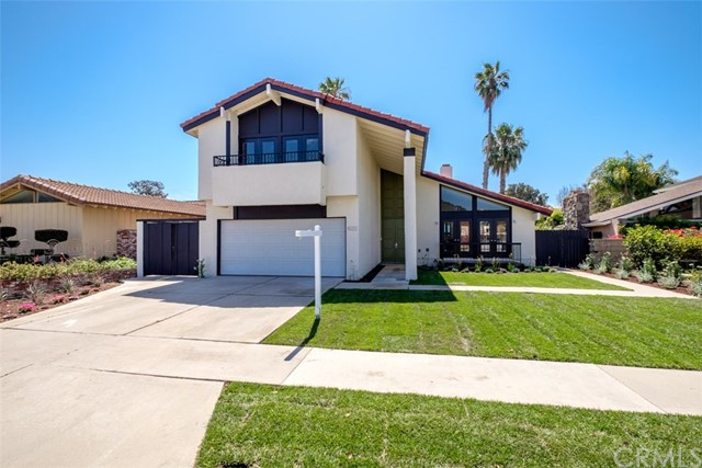 4222  Calhoun Drive, Huntington Beach, California
