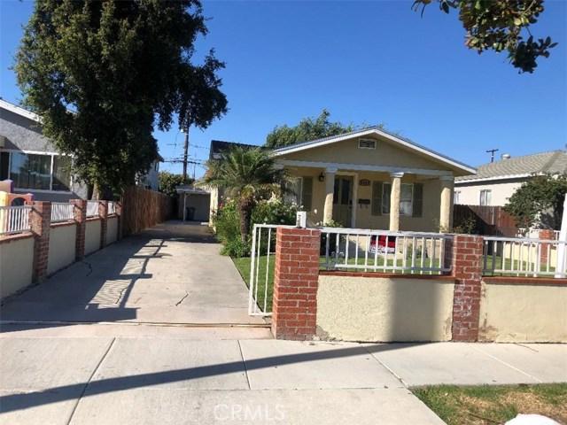 Photo of 4163 W 161st Street, Lawndale, CA 90260