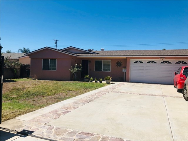 , CA  is listed for sale as MLS Listing CV18225428