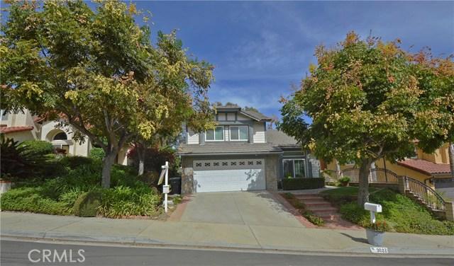 3082 Oakcrest Drive, CHINO HILLS, 91709, CA