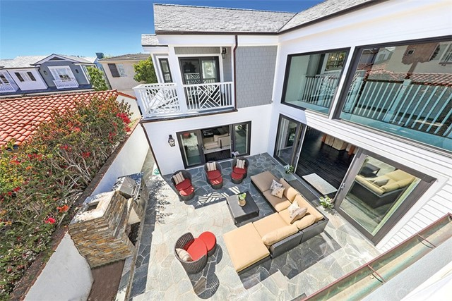 119 Via Koron Newport Beach, CA 92663 - MLS #: NP18109283