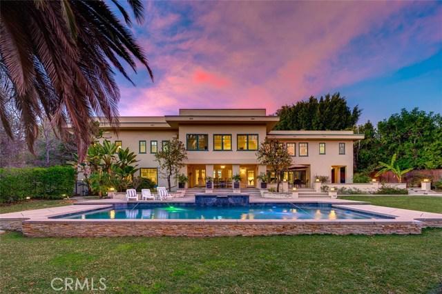 1298 El Molino Avenue, Pasadena, CA, 91106