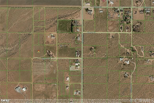 0 Saguaro Road Apple Valley, CA 92307 - MLS #: CV18179994