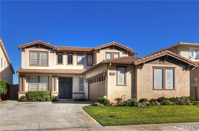 Single Family Home for Sale at 5823 East Ridgemont St 5823 Ridgemont Orange, California 92869 United States
