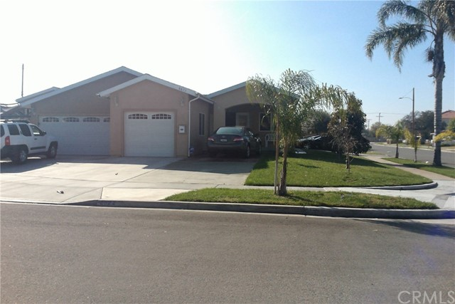 Single Family Home for Sale at 8822 Orrey Place Westminster, California 92683 United States