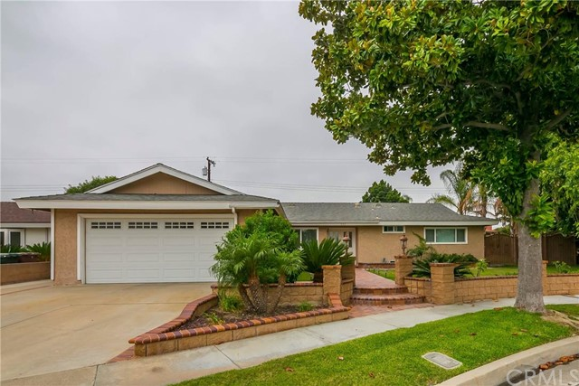 Single Family Home for Sale at 933 South Ambridge St 933 Ambridge Anaheim, California 92806 United States