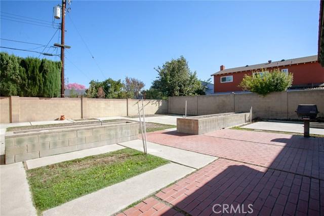 412 S Vicki Lane Anaheim, CA 92804 - MLS #: PW18266966