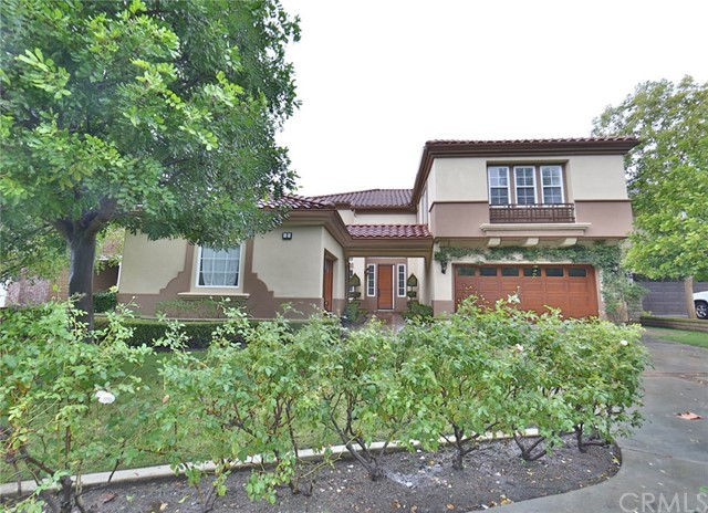 Single Family Home for Rent at 2 Madison Lane Coto De Caza, California 92679 United States