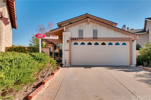 , CA  is listed for sale as MLS Listing IG18028575
