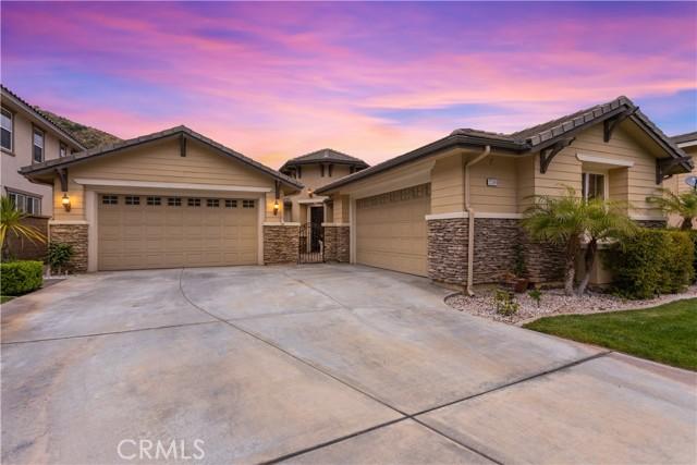 Photo of 2396 Sageleaf Circle, Corona, CA 92882