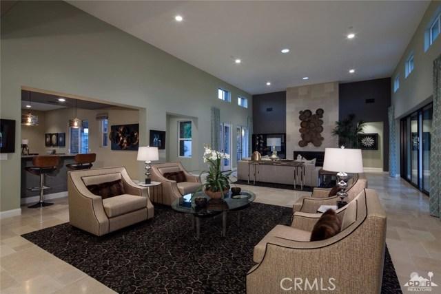 17 Emerald Court Rancho Mirage, CA 92270 - MLS #: 217021940DA