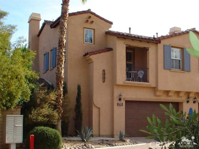 Single Family Home for Sale at 1792 Pintura Circle 1792 Pintura Circle Palm Springs, California 92264 United States