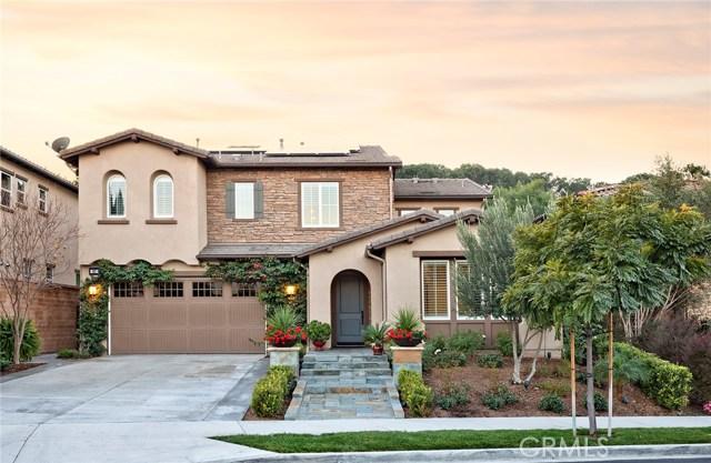 67 Anacapa Lane, Aliso Viejo, CA, 92656