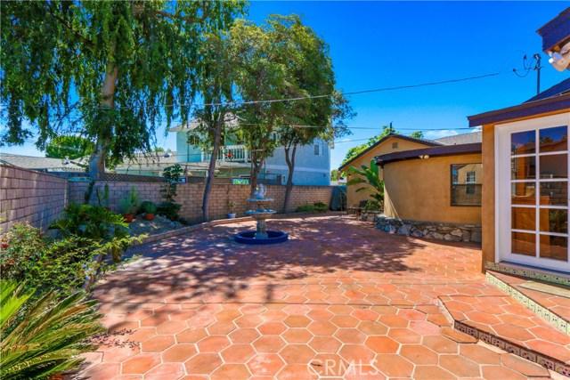 5402 E Daggett Street Long Beach, CA 90815 - MLS #: DW18194026