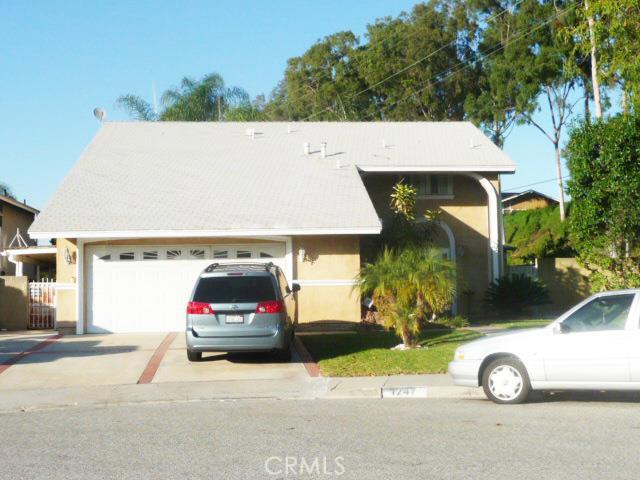 1247 East Shalene Street West Covina CA  91792