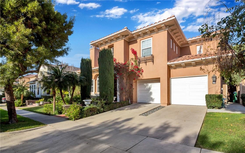 25 Montclair, Irvine, CA, 92602